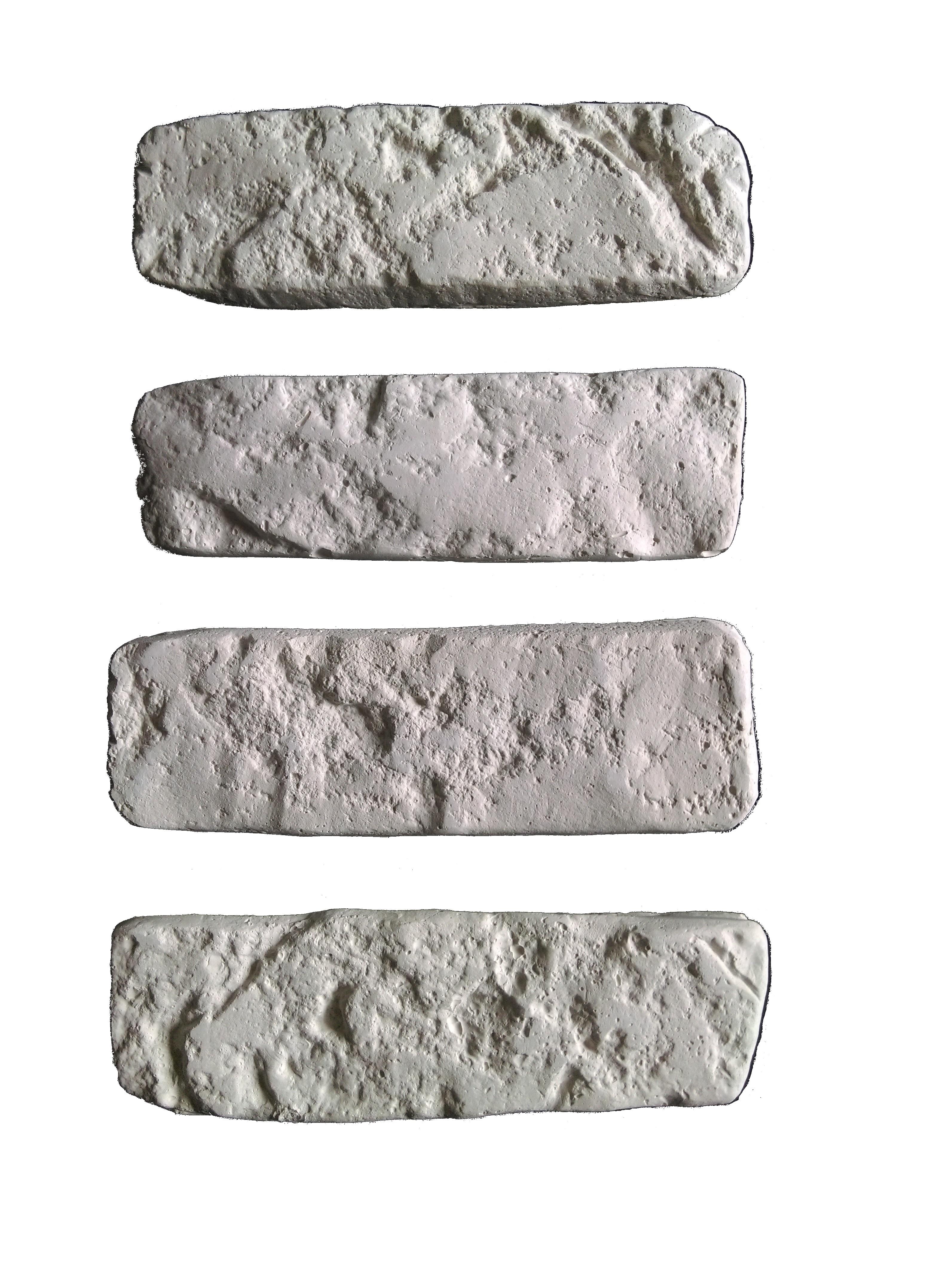 Imitacja starej cegły